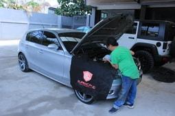 bengkel bmw supercar id 2