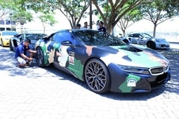 bengkel bmw supercar id 5