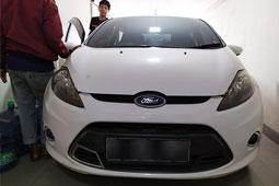 Bengkel Ford