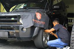bengkel supercar online
