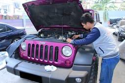 bengkel jeep online