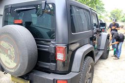 montir jeep online