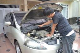 Bengkel Mitsubishi Online