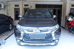 Bengkel Mitsubishi