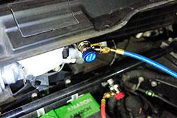 service compressor ac mobil