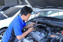 jasa tune up mobil